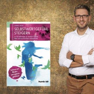 Read more about the article Lukas Rick: Selbstwertgefühl steigern und Denkmuster verändern (Audio)