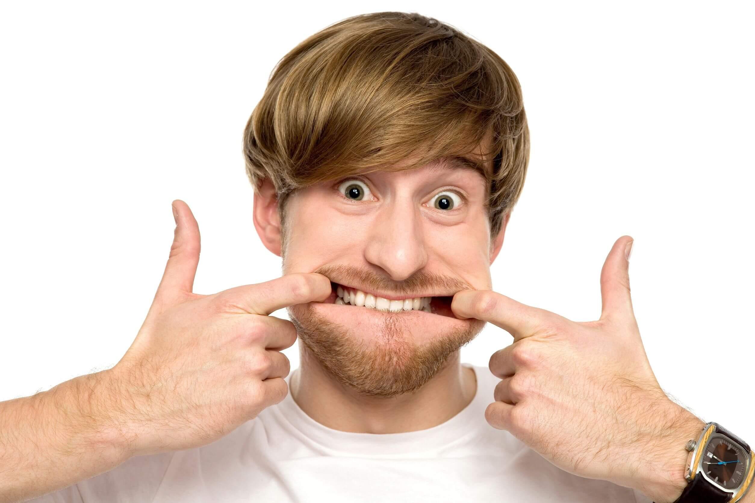 Biofeedback oder Wurmkur? Tipps eines Zähneknirschers