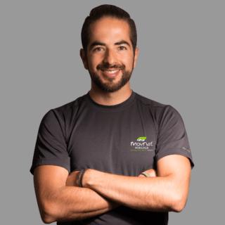Entspannung und Beruhigung durch bewusste Atmung: Interview mit Andres Santamaria (Audio)