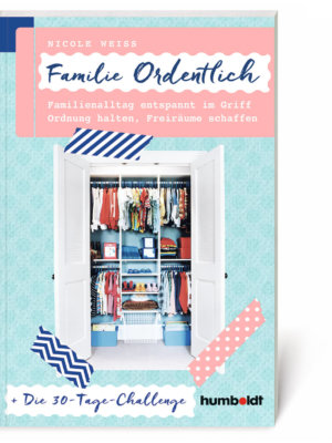 Familie Ordentlich (Buch, Softcover)