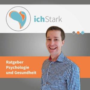 Coverbild ichStark-Podcast Christian Koch