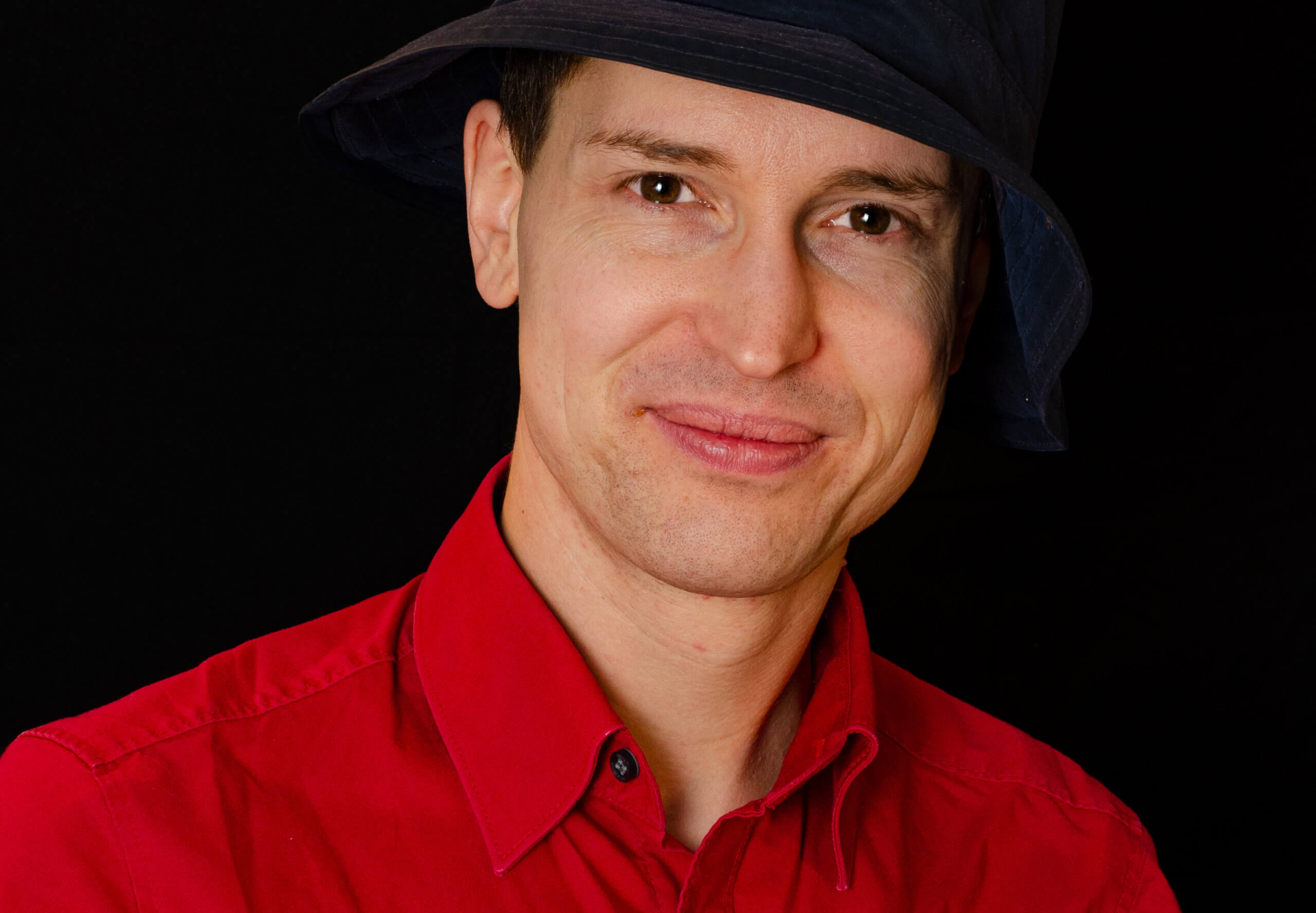 Christian Koch und sein Projekt Schluss mit Zähneknirschen