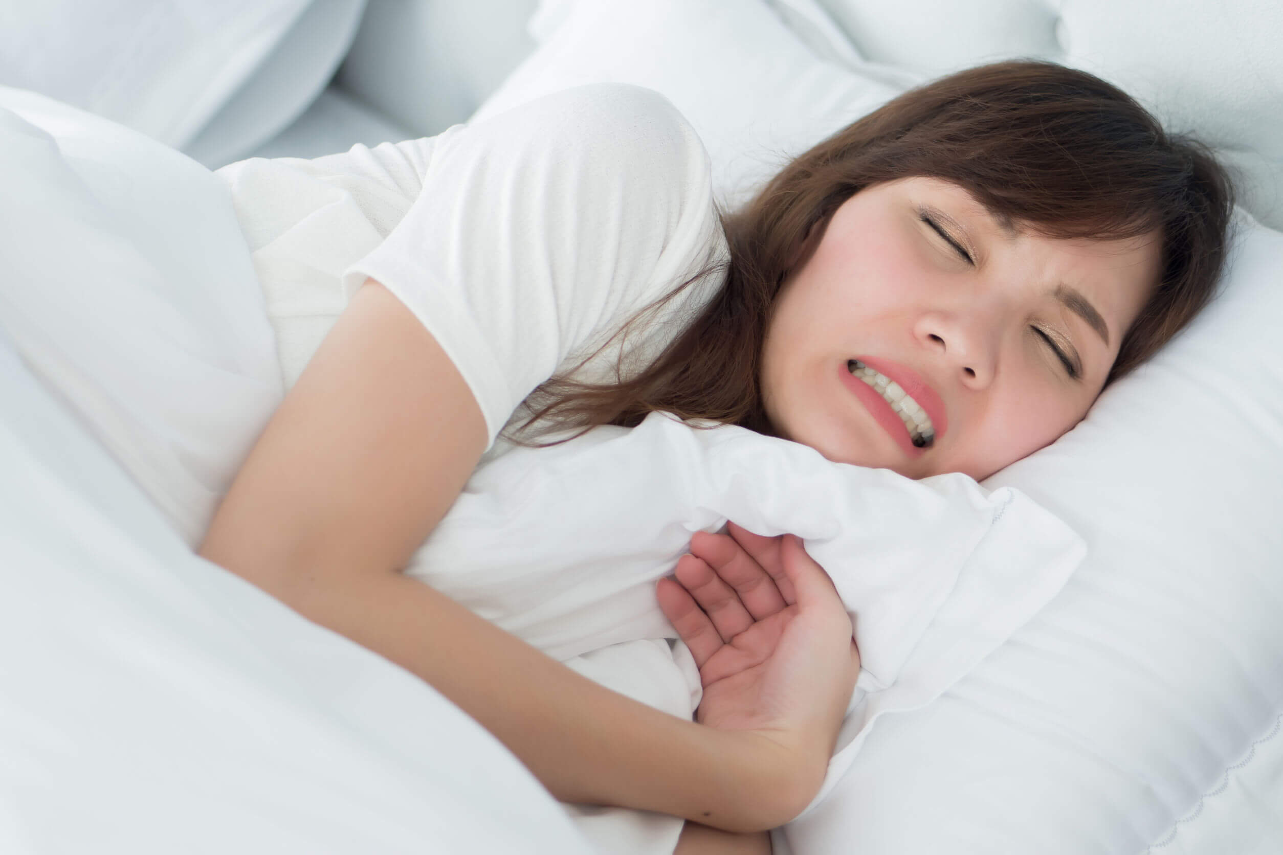 You are currently viewing Kein Stress, trotzdem Zähneknirschen? Erfahrungen einer Bruxistin