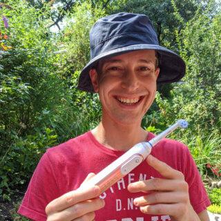 Zahnbürste mit künstlicher Intelligenz: Meine enttäuschende Erfahrung mit der Oral-B Genius X