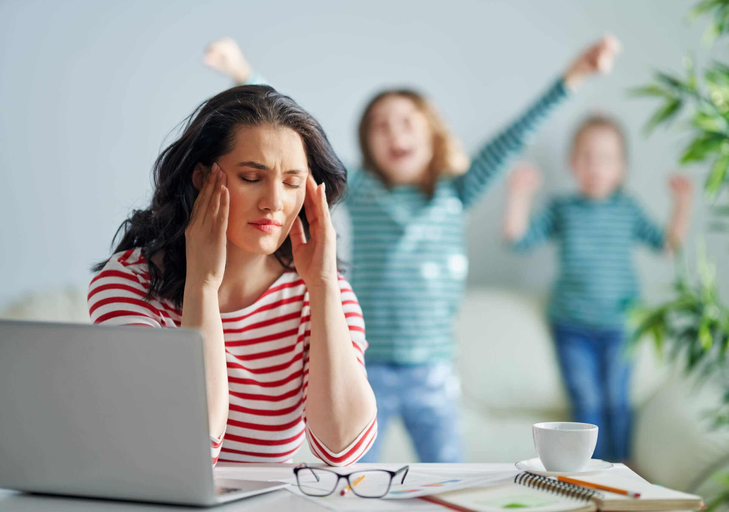 Stressmanagement: Onlinekurs mit Bonustermin für Zähneknirscher