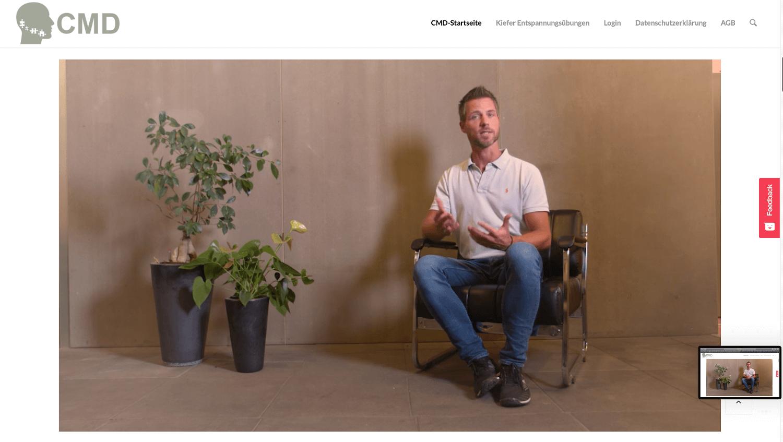 You are currently viewing Befreit von CMD – Preissenkung bei Torsten Pfitzers Onlineprogramm